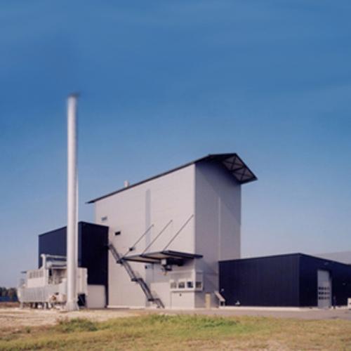 Rodenburg Factory