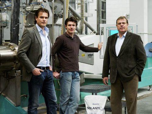 Rodenburg Biopolymers
