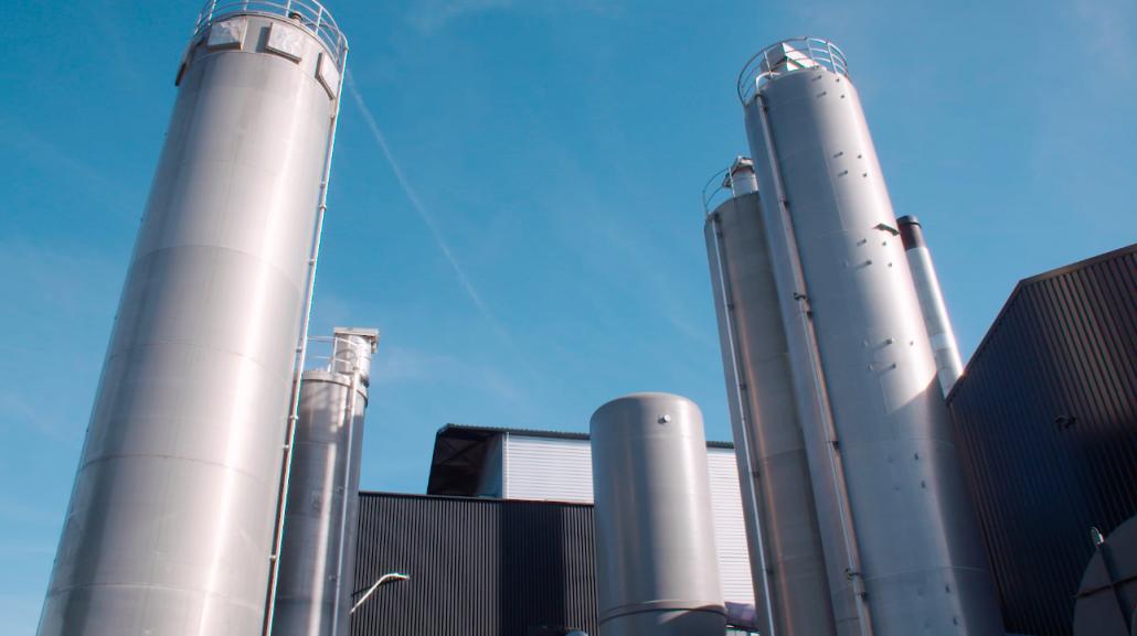 Rodenburg Production Facility